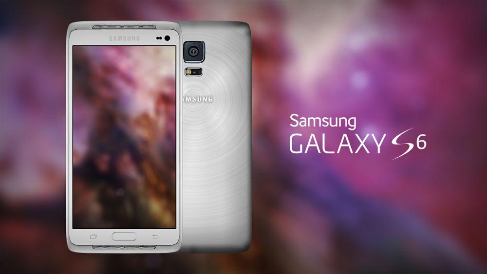 Novedades sobre el Samsung Galaxy S