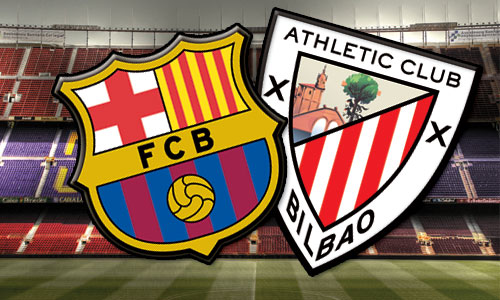 Barcelona vs Athletic Bilbao Final 2015 Rey